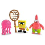 SpongeBob e Patrick Personaggi|Massa Giocattoli