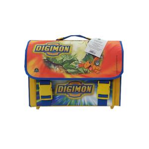 Cartella Digimon| Massa Giocattoli