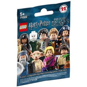 Harry Potter E Gli Animali Fantastici| Massa Giocattoli