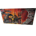 Mega Bloks Dragons Metal Ages | Massa Giocattoli