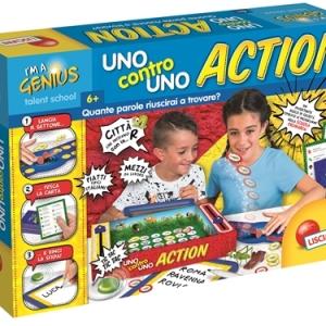 Uno Contro Uno Action | Massa Giocattoli