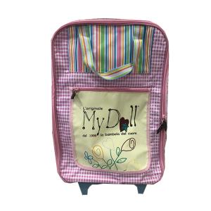 Zainetto Trolley My Doll| Massa Giocattoli