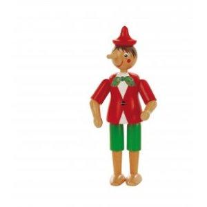 Pinocchio 20cm | Massa Giocattoli