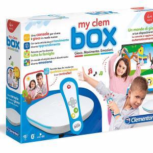 My Clem Box| Massa Giocattoli