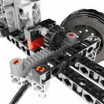 Laboratorio Di Meccanica Auto Da Corsa| Massa Giocattoli