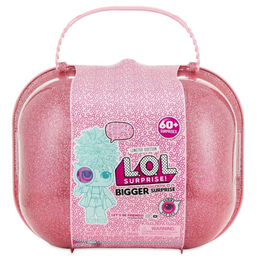 L.O.L. Surprise Bigger
