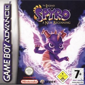 The Legend Of Spyro A New Beginning |Massa Giocattoli