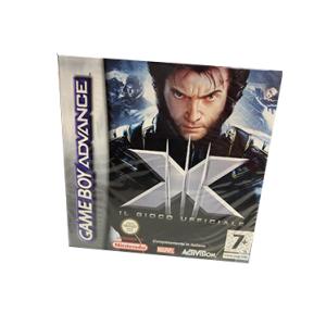 X-man |Massa Giocattoli
