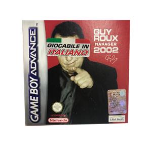 Guy Roux Manager 2002|Massa Giocattoli