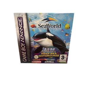 SeaWorld |Massa Giocattoli