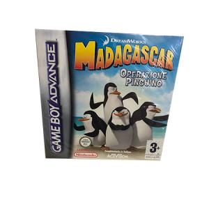 Madagascar Operazione Pinguino |Massa Giocattoli