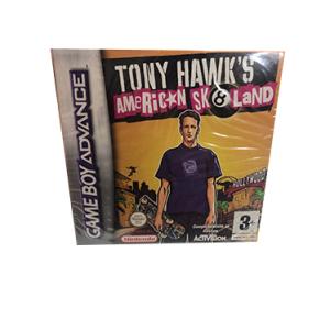 Tony Hawk's American Skoland|Massa Giocattoli