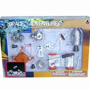 newray space adventure lunar rover