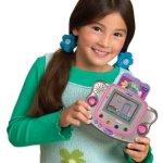 V. Smile Pocket  girl |Massa Giocattoli