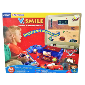 V. Smile Console|Massa Giocattoli