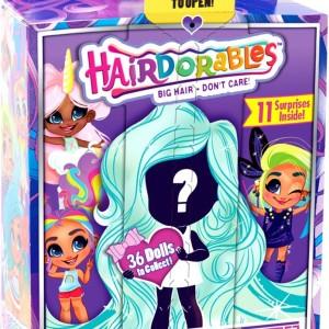 Hairdorables Serie 1 | Massa Giocattoli