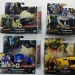 Trasformers The Last Knight | Massa Giocattoli