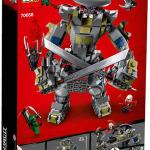 Lego Ninjago 70658 Titano Oni | Massa Giocattoli