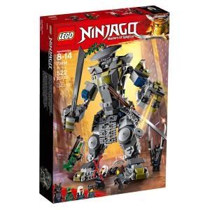 Lego Ninjago 70658 Titano Oni|Massa Giocattoli
