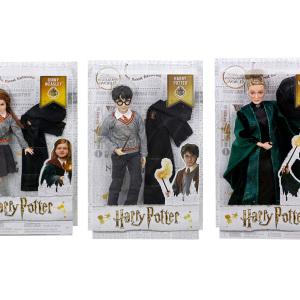 Personaggi Harry Potter |Massa Giocattoli