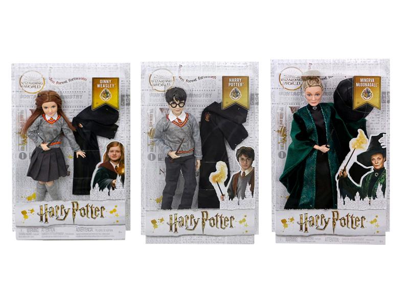 Personaggi Harry Potter