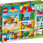 Lego Duplo 10836 Grande Piazza in città | Massa Giocattoli