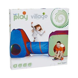 Play Village Pop-up   Massa Giocattoli