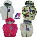 KWay Manica Lunga 986