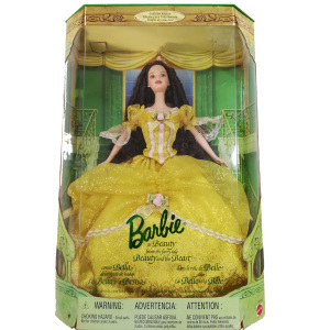 Barbie Beauty And The Beast | Massa Giocattoli