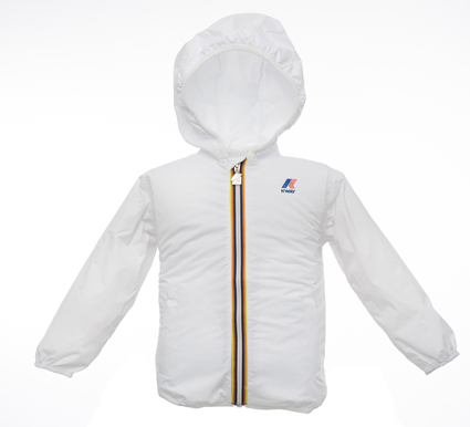 KWay Giubbotto Antivento 990