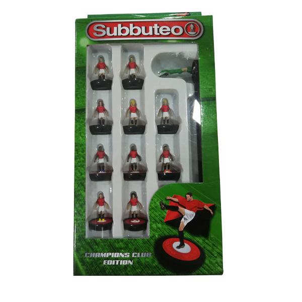 Subbuteo Champions Club