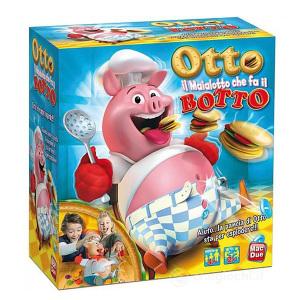 Otto Il Maialotto|Massa Giocattoli