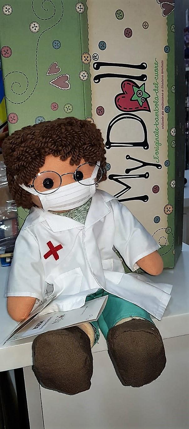 My Doll Dottore
