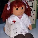 My Doll Bambola Dottoressa