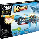 K-Force Mega Boom Blaster