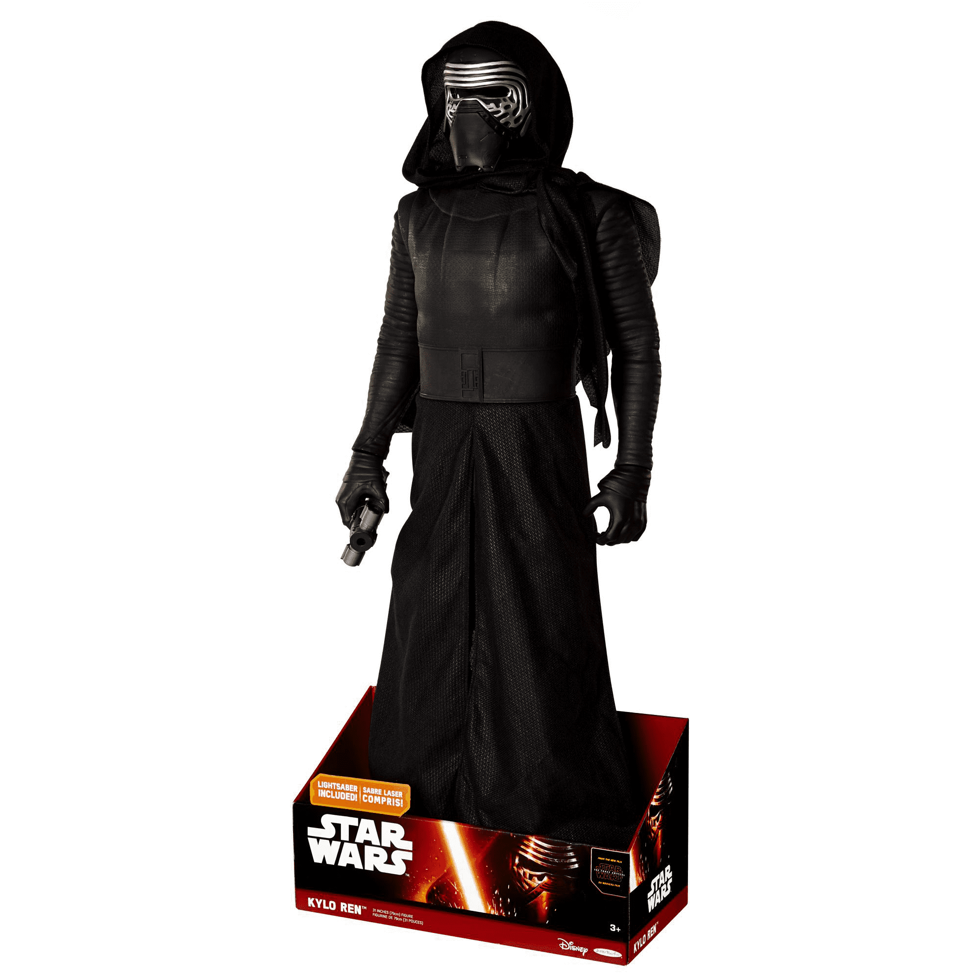 Star Wars Personaggio Gigante Kylo Ren