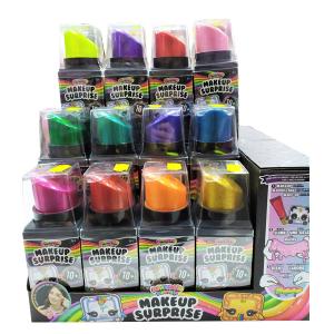 Rainbow Surprise Make Up Surprise Massa Giocattoli