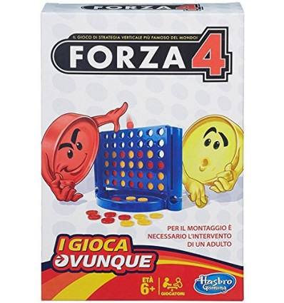 Forza 4 Hasbro