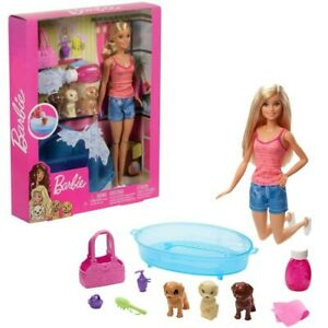 Barbie Doll GDJ37