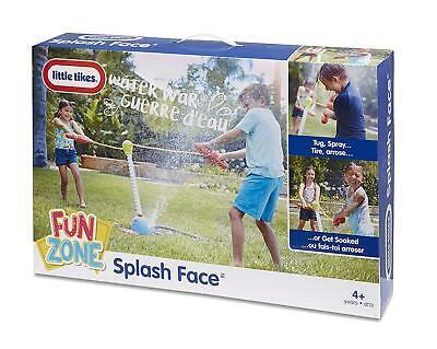 Fune Zone Splash Face