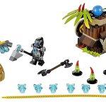 LEGO Chima 70136 – Schiaccia Banana