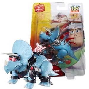 Toy Story Trixie in Armatura da Combattimento