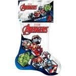 Calzettone Avengers- Massa Giocattoli