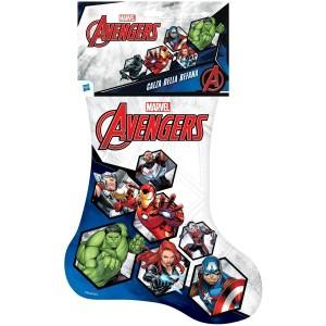 Calzettone Avengers - Massa Giocattoli