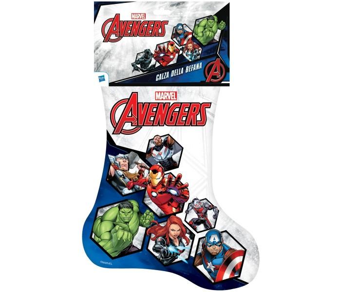 Calzettone Avengers