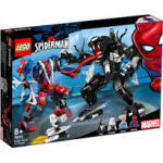 LEGO Super Heroes Mech di Spider-Man vs. Venom