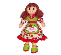 My Doll Bambola Apple