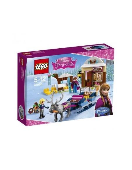 LEGO-Disney Frozen