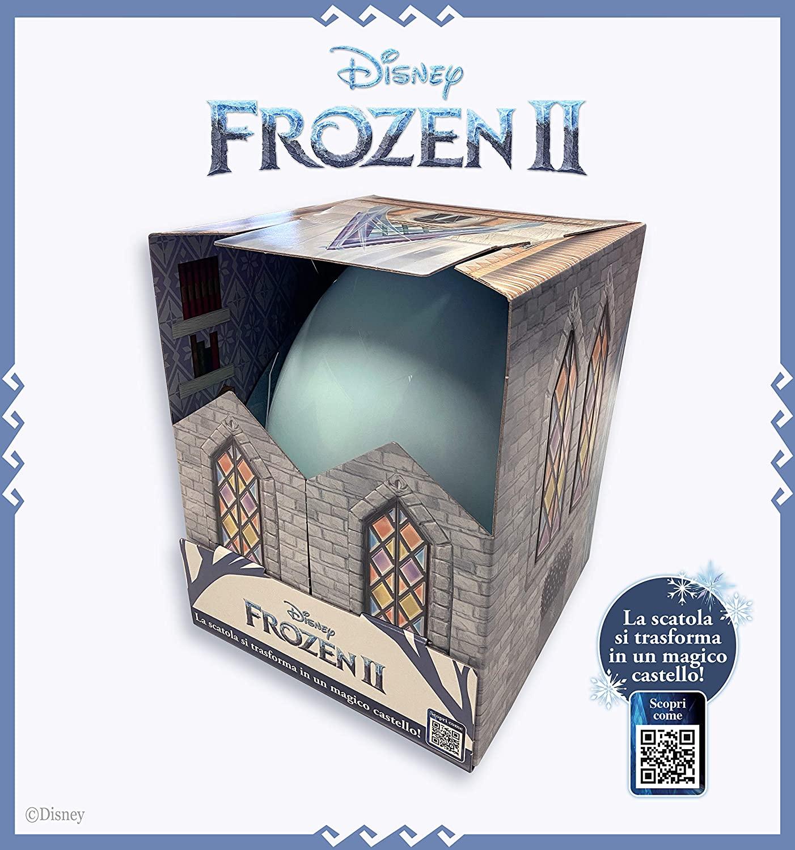 Sorpresovo Frozen 2021