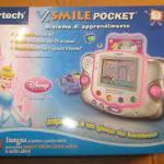 V-SMILE Pocket Cenerentola